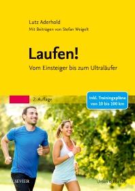 Laufen! - 2nd Edition - ISBN: 9783437454028, 9783437096549