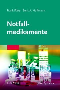 Cover image for Notfallmedikamente