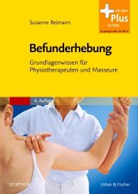 Befunderhebung - 4th Edition - ISBN: 9783437457838, 9783437168734