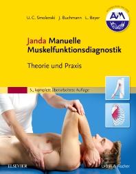 Janda Manuelle Muskelfunktionsdiagnostik - 5th Edition - ISBN: 9783437464317, 9783437298806