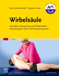 Cover image for Wirbelsäule