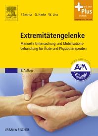 Extremitätengelenke - 8th Edition - ISBN: 9783437470325, 9783437591846
