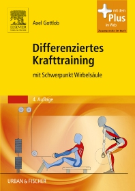 Differenziertes Krafttraining - 4th Edition - ISBN: 9783437470530, 9783437299643