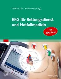 EKG für Rettungsdienst und Notfallmedizin - 1st Edition - ISBN: 9783437482212, 9783437096563