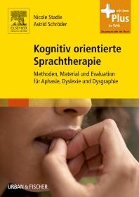 Kognitiv orientierte Sprachtherapie - 1st Edition - ISBN: 9783437485206, 9783437597084