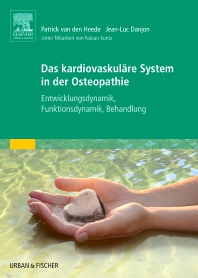 Das kardiovaskuläre System in der Osteopathie - 1st Edition - ISBN: 9783437550041, 9783437591921