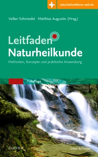 Leitfaden Naturheilkunde - 7th Edition - ISBN: 9783437551437, 9783437182556
