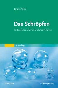Das Schröpfen - 7th Edition - ISBN: 9783437551741, 9783437187957