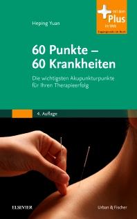 60 Punkte - 60 Krankheiten - 4th Edition - ISBN: 9783437552830, 9783437298530