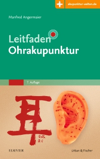 Cover image for Leitfaden Ohrakupunktur