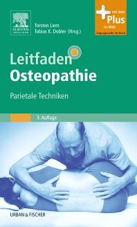 Leitfaden Osteopathie - 3rd Edition - ISBN: 9783437557828, 9783437593383