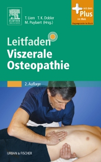 Cover image for Leitfaden Viszerale Osteopathie