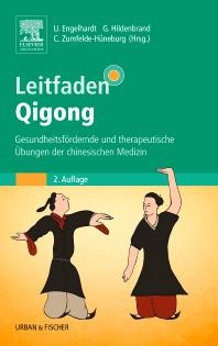 Leitfaden Qigong - 2nd Edition - ISBN: 9783437563416, 9783437168468