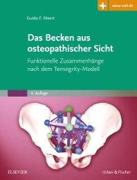 Das Becken aus osteopathischer Sicht - 4th Edition - ISBN: 9783437564741, 9783437098154