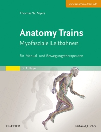Cover image for Anatomy Trains