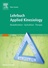 Lehrbuch Applied Kinesiology - 2nd Edition - ISBN: 9783437568510, 9783437594540