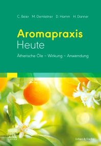Cover image for Aromapraxis Heute