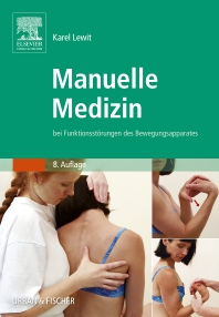 Manuelle Medizin - 8th Edition - ISBN: 9783437571909, 9783437594656