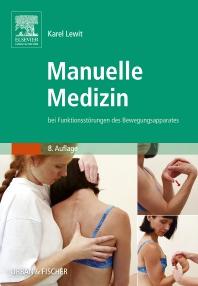 Cover image for Manuelle Medizin