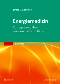 Energiemedizin - 2nd Edition - ISBN: 9783437572418, 9783437592935