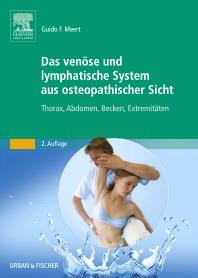 Das venöse und lymphatische System aus osteopathischer Sicht - 2nd Edition - ISBN: 9783437576218, 9783437591426