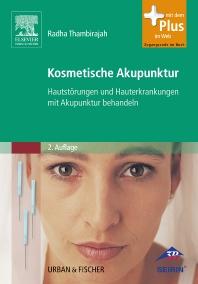 Kosmetische Akupunktur - 2nd Edition - ISBN: 9783437578311, 9783437590054