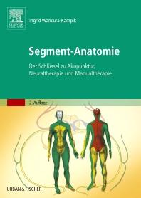 Segment-Anatomie - 2nd Edition - ISBN: 9783437579714, 9783437593833