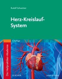 Cover image for Die Heilpraktiker-Akademie. Herz-Kreislauf-System