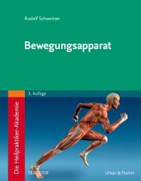 Cover image for Die Heilpraktiker-Akademie. Bewegungsapparat