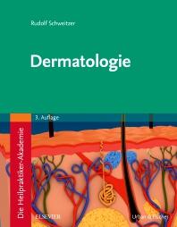 Cover image for Die Heilpraktiker-Akademie. Dermatologie