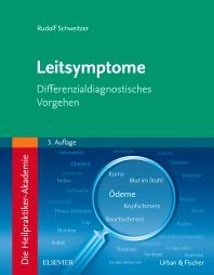 Cover image for Die Heilpraktiker-Akademie. Leitsymptome