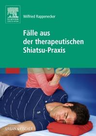 Cover image for Fälle aus der therapeutischen Shiatsu-Praxis