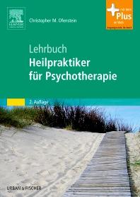 Lehrbuch Heilpraktiker für Psychotherapie - 2nd Edition - ISBN: 9783437583018, 9783437299988