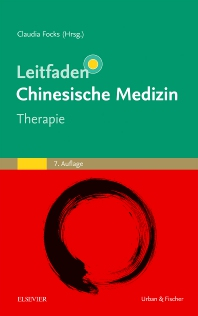 Cover image for Leitfaden Chinesische Medizin - Therapie