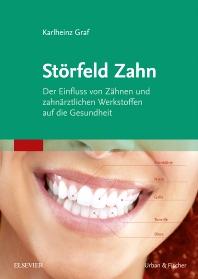 Störfeld Zahn - 1st Edition - ISBN: 9783437585708, 9783437595172