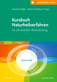 Kursbuch Naturheilverfahren - 2nd Edition - ISBN: 9783437586217, 9783437182792