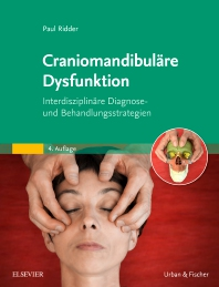 Cover image for Craniomandibuläre Dysfunktion