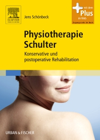 Physiotherapie Schulter - 1st Edition - ISBN: 9783437587603, 9783437596230
