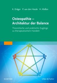 Osteopathie - Architektur der Balance - 1st Edition - ISBN: 9783437587801, 9783437593062