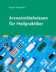 Cover image for Arzneimittelwissen für Heilpraktiker