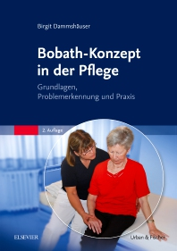 Bobath-Konzept in der Pflege  - 2nd Edition - ISBN: 9783437595899