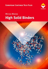 High Solid Binders - 1st Edition - ISBN: 9783866308435