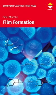 Film formation in modern paint systems - 1st Edition - ISBN: 9783866308619