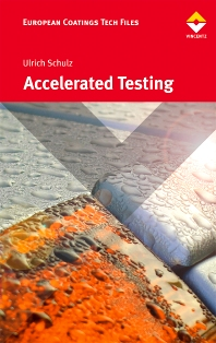 Accelerated Testing, 1st Edition,Ulrich Schulz,ISBN9783866309081
