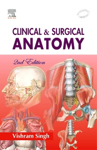Cover image for Clinical and Surgical Anatomy