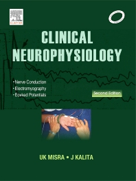 Cover image for Clinical Neurophysiology