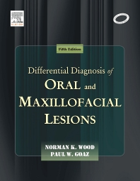 Differential Diagnosis of Oral and Maxillofacial Lesions - 5th Edition - ISBN: 9788131203682