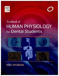 Textbook of Human Physiology for Dental Students - 1st Edition - ISBN: 9788131205921