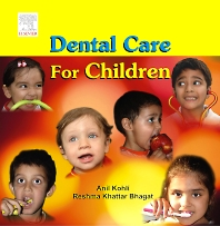 Dental Care for Children - 1st Edition - ISBN: 9788131208946