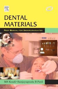 Cover image for Dental Materials: Prep Manual for Undergraduates